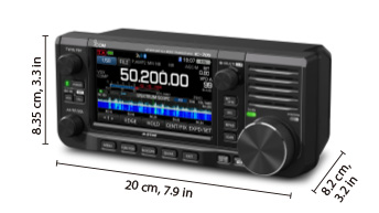 ICOM IC-705
